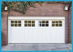 Garage Door Service Repair Detroit, MI 248-345-3095